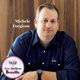 Michele Forgione